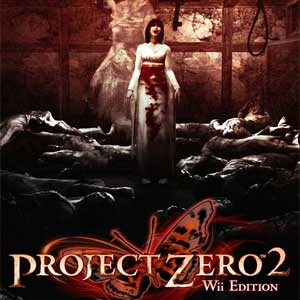 Acheter Project Zero 2 Wii U Download Code Comparateur Prix