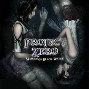 Project Zero La Prêtresse des Eaux Noires