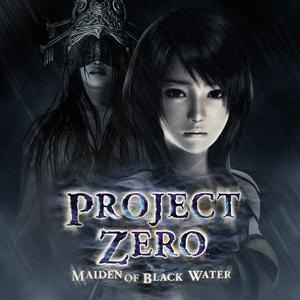 Acheter PROJECT ZERO MAIDEN OF BLACK WATER PS4 Comparateur Prix