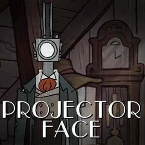 Projector Face