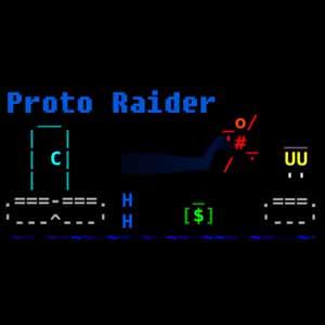 Acheter Proto Raider Clé Cd Comparateur Prix