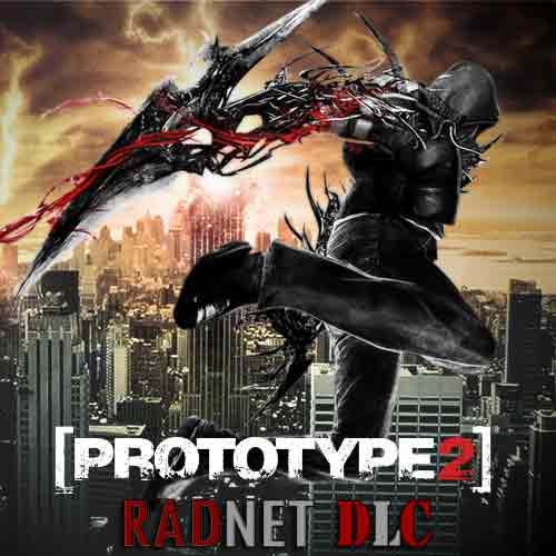 Acheter Prototype 2 Radnet DLC clé CD Comparateur Prix
