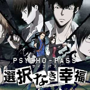 Acheter Psycho-Pass Mandatory Happiness Xbox One Code Comparateur Prix