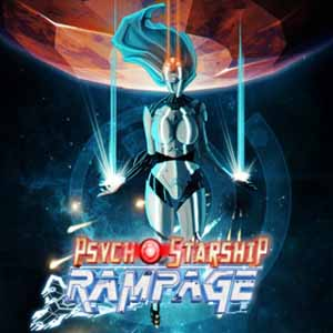 Acheter Psycho Starship Rampage Clé Cd Comparateur Prix