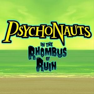 Acheter Psychonauts in the Rhombus of Ruin Clé CD Comparateur Prix