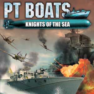 Acheter PT Boats Knights of the Sea Clé Cd Comparateur Prix