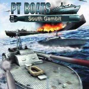 Acheter PT Boats South Gambit Clé Cd Comparateur Prix