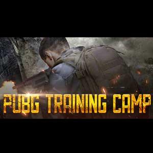 PUBG Training Camp