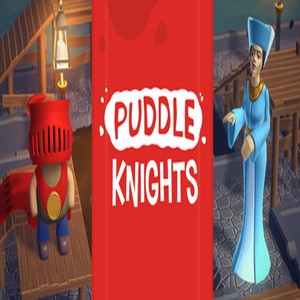 Acheter Puddle Knights Nintendo Switch comparateur prix
