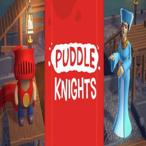 Acheter Puddle Knights Clé CD Comparateur Prix