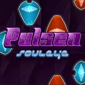 Acheter Pulsen Souleye Clé Cd Comparateur Prix