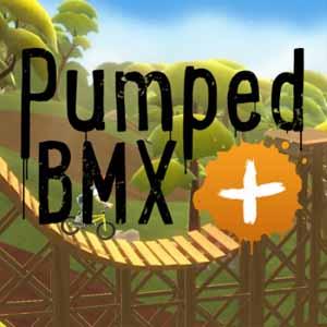 Acheter Pumped BMX Plus Clé Cd Comparateur Prix