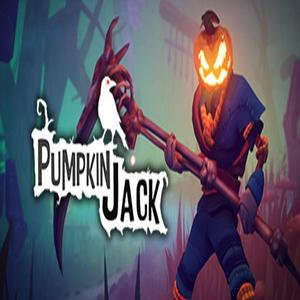 Acheter Pumpkin Jack Clé CD Comparateur Prix