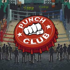 Acheter Punch Club Clé Cd Comparateur Prix