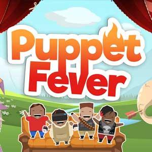 Acheter Puppet Fever Clé CD Comparateur Prix