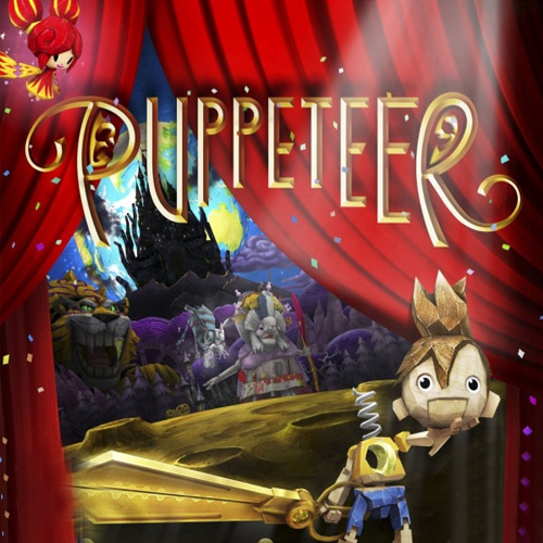 Telecharger Puppeteer PS3 code Comparateur Prix