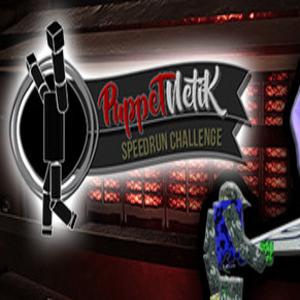 PuppeTNetiK Speedrun Challenge