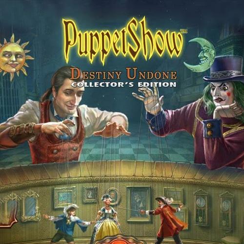 PuppetShow Les Fils du Destin