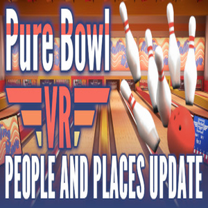 Pure Bowl VR Bowling