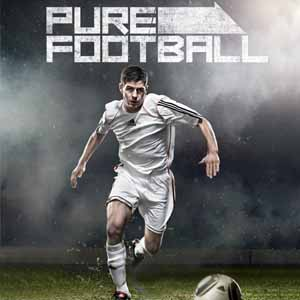 Telecharger Pure Football PS3 code Comparateur Prix
