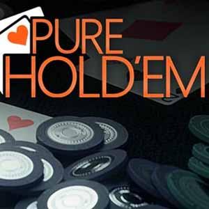 Acheter Pure Holdem Clé Cd Comparateur Prix