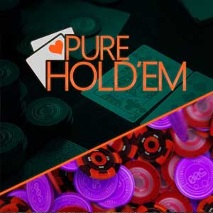 Pure Hold'em Jackpot Bundle