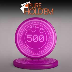 Acheter Pure Holdem Paradise City Chipset Clé Cd Comparateur Prix