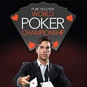 Pure HoldEm World Poker Championships