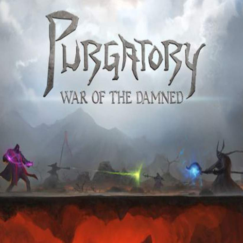 Acheter Purgatory War Of The Damned Clé Cd Comparateur Prix