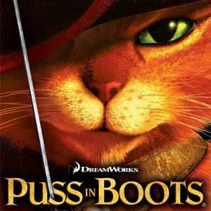 Acheter Puss in Boots Xbox 360 Code Comparateur Prix