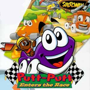 Acheter Putt-Putt Enters the Race Clé Cd Comparateur Prix