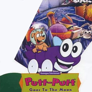 Acheter Putt-Putt Goes to the Moon Clé CD Comparateur Prix