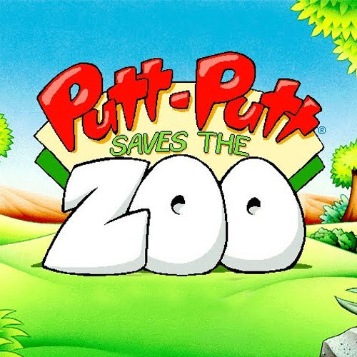 Acheter Putt-Putt Saves the Zoo Clé Cd Comparateur Prix