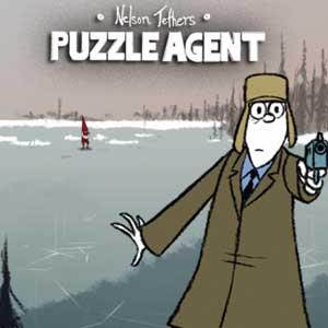 Acheter Puzzle Agent Clé Cd Comparateur Prix
