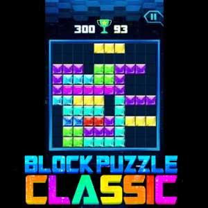 Acheter Puzzle Blocks Clé Cd Comparateur Prix
