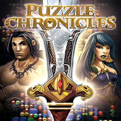 Acheter Puzzle Chronicles Clé Cd Comparateur Prix