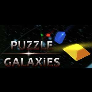 Acheter Puzzle Galaxies Clé Cd Comparateur Prix