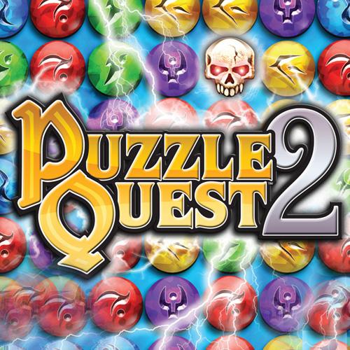 Acheter Puzzle Quest 2 Clé Cd Comparateur Prix