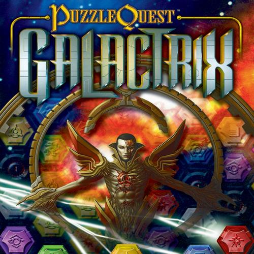 Acheter PuzzleQuest Galactrix Cle Cd Comparateur Prix