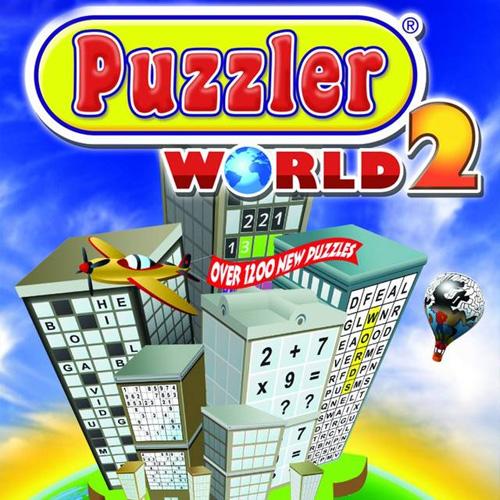 Acheter Puzzler World 2 Clé Cd Comparateur Prix