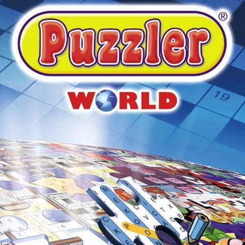 Acheter Puzzler World Clé Cd Comparateur Prix