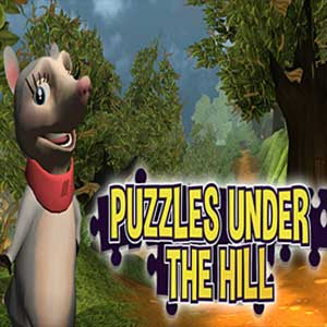 Acheter Puzzles Under The Hill Clé Cd Comparateur Prix