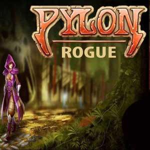 Acheter Pylon Rogue Clé Cd Comparateur Prix