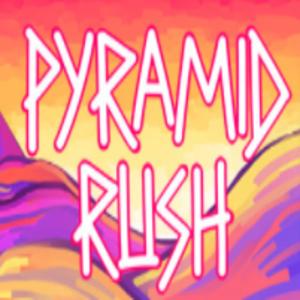 Pyramid Rush