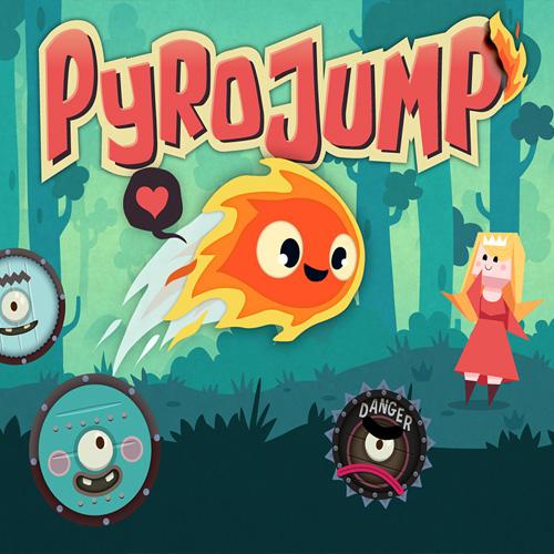 Acheter Pyro Jump Clé Cd Comparateur Prix