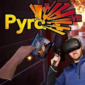 Pyro VR