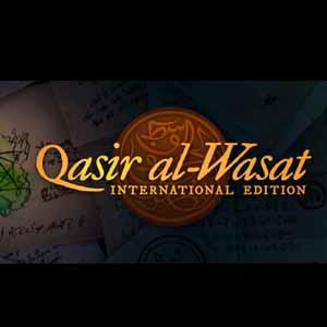 Acheter Qasir al-Wasat Clé Cd Comparateur Prix