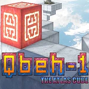 Qbeh-1 The Atlas Cube