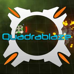 Quadrablaze