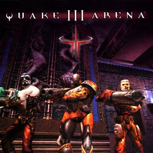 Acheter Quake 3 Arena Cle Cd Comparateur Prix